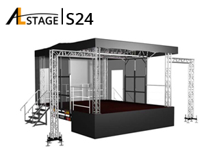 Mobile Stage AL Stage S24